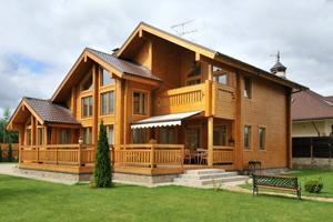 как купить загородный дом