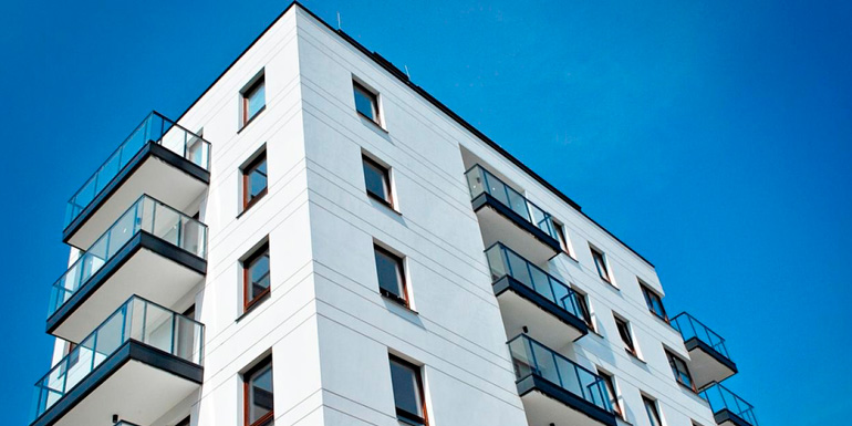 покупка квартиры в новострое