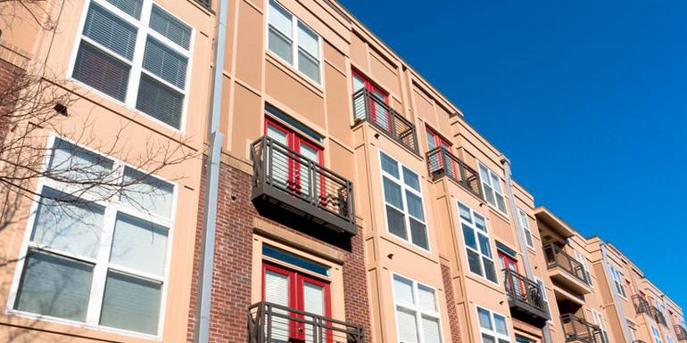 выбор вторичного рынка недвижимости в покупке квартиры